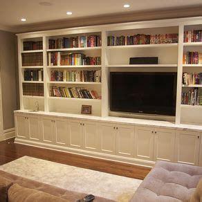 built in media custom built wall units custom made built in tv wall