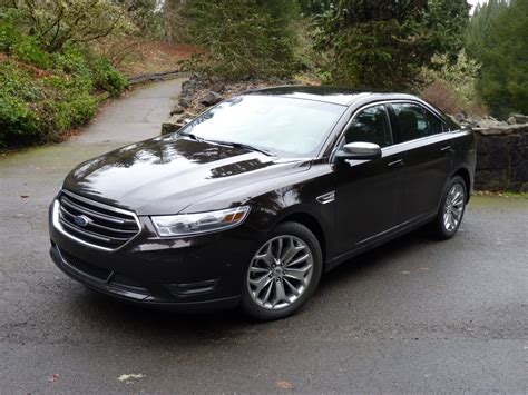 2013 Ford Taurus Limited by Image 2013 Ford Taurus Limited Drive 3 2012