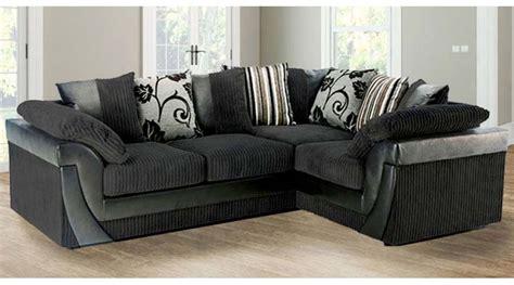 black corner sofa cheap cheap black corner sofa brokeasshome com
