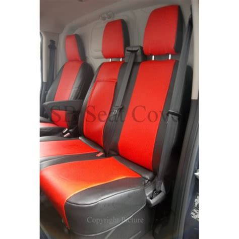 custom ford seat covers ford transit custom seat covers made to measure