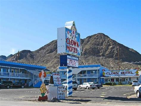 clown motel tonopah recenze tripadvisor clown motel tonopah recenze tripadvisor