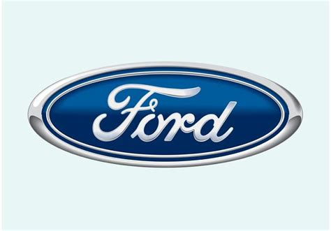 logo ford vector ford logo free vector stock graphics images