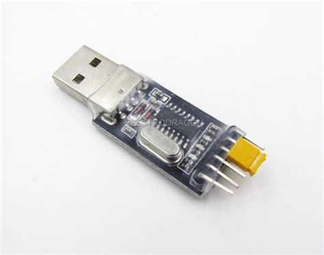 Usb To Ttl usb ttl serial ch340 board electrodragon