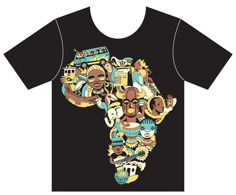 africa map t shirt south review ebooks