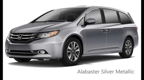 in color 2014 2014 honda odyssey colors hagerstown honda