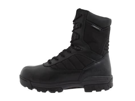 most comfortable law enforcement boots bates footwear 8 quot tactical sport composite toe side zip at