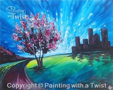 paint with a twist traverse city 488 best images about painting with a twist kingwood on