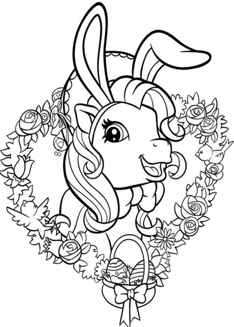 coloring pages printables my pony my pony coloring pages coloringpages1001