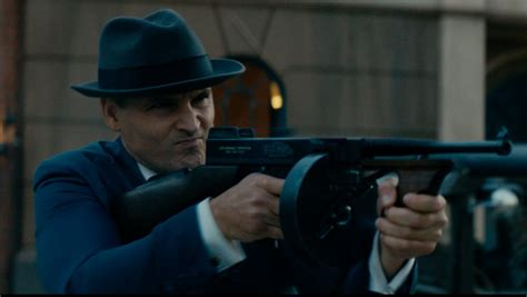 film gangster terbaru 2017 gangster land milo gibson is al capone exclusive image