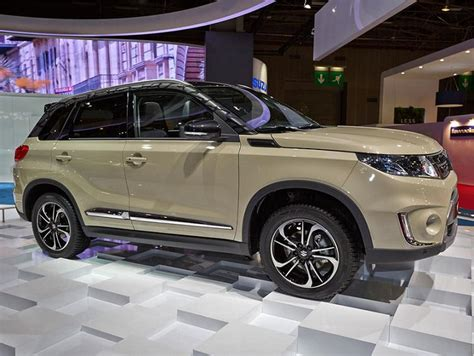 Price Of New Suzuki Tags 2016 All New Suzuki 2016 Grand Vitara Grand Vitara