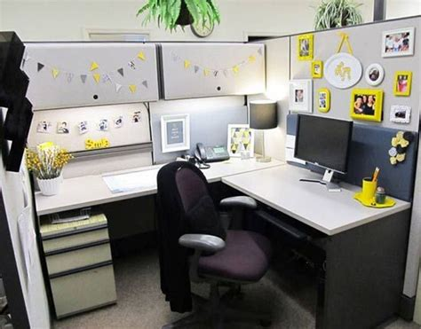 best office cubicle decor home design by