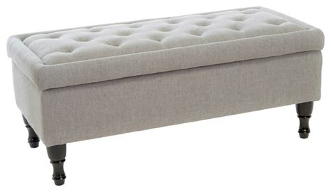 images of ottomans logan gray fabric storage ottoman transitional