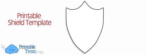 shield template to print shield template to print shield drawing template at