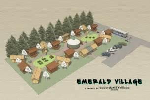 Delightful Cat House Plans #5: Emerald-Village-concept-plan.jpg