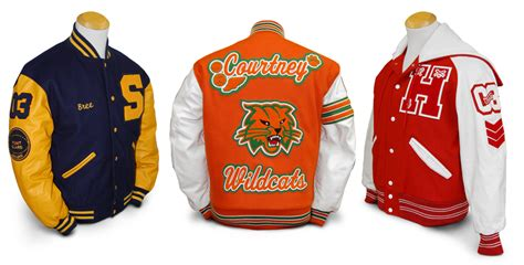 Custom College Letterman Jacket Custom Letterman Jackets Design Yours Today