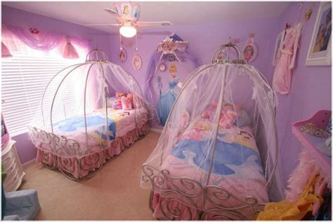 rooms to go cinderella bed 15 lovely disney princesses inspired girls room decor ideas