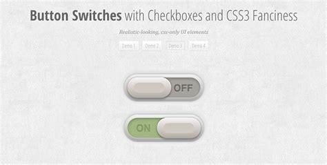 tutorial html button 50 css3 button tutorials for designers 2017 organic