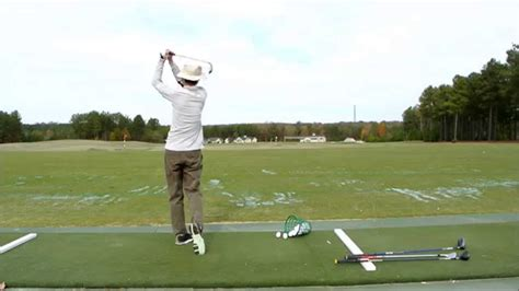 george knudson golf swing george knudson and moe norman inspired swing it s all