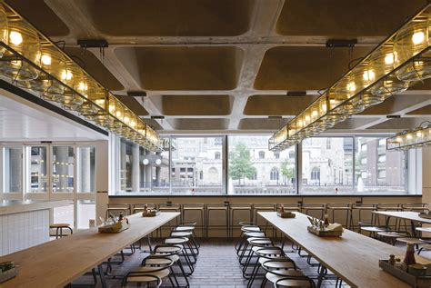 food court design awards archive winners list and images from 2010 11 restaurant