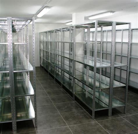 scaffali per archivio scaffalature industriali a piacenza parma bologna cremona