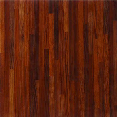 shop porcelanite red wood look ceramic floor tile common