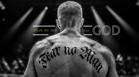 fear god tattoo designs fear no but god inspiration