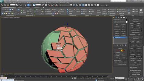shape pattern generator 3ds max generate topology random pattern generator