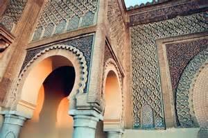 moroccan architecture islamic architecture the fashion almanac