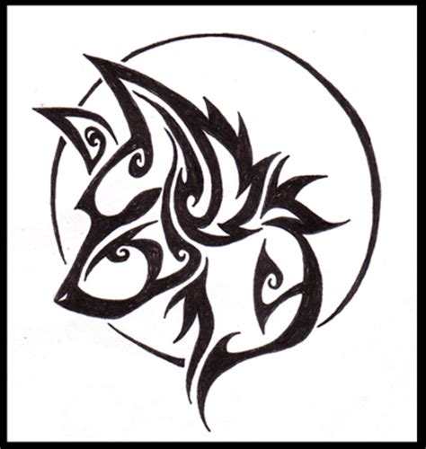 simple tattoo exles 24 simple wolf tattoo art design and ideas for tattooing