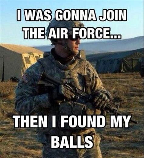 Funny Air Force Memes - 1000 ideas about air force jokes on pinterest army