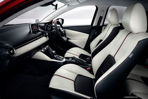 car upholstery singapore 2015 mazda 2 มาแล วต วจร ง ว าท ซ ต คาร mazda