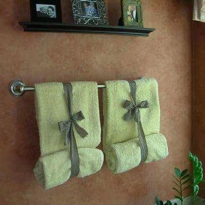 sara bathroom accessories a new way to put up your towels in the bathroom trusper