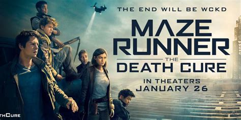 themes in the maze runner film maze runner the death cure lego trailer released