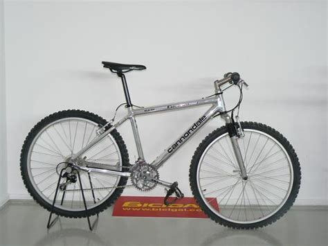 New X Bike Sandaran Id 238 1 cannondale f400 retrobike