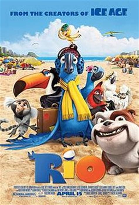 film disney rio rio 2011 film wikipedia