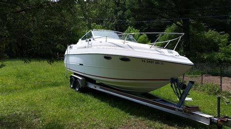 stingray motor boats stingray 270 1990 for sale for 8 500 boats from usa