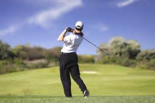 Golf Swing Club the most important aspect of a golf swing don park s