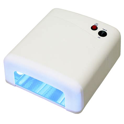 Uv Curing Light by Nail Shop Und Uv Farbgele Uv Curing L White