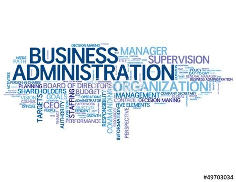 design firm management administration report quot quot business administration quot tag cloud organization company