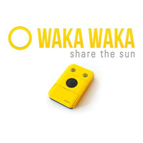 Offici 235 Le Wakawaka 174 Website Licht Power Op Zonne Energie Waka Waka Solar Light