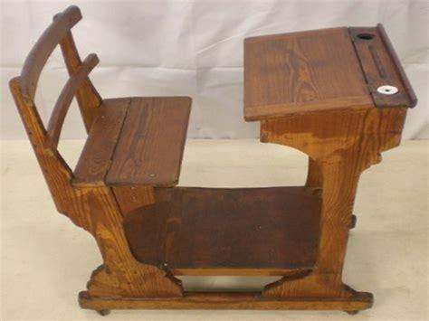fashioned desk antiques