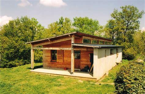 Maison Bioclimatique Architecture by Architecture Solaire Et Maison Bioclimatique