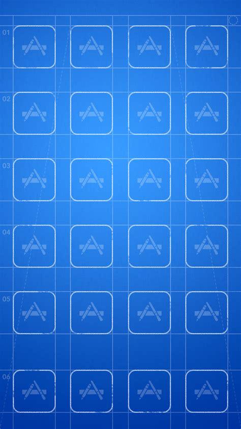iphone 5 blueprint wallpaper ios 7 iphone 5s wallpaper