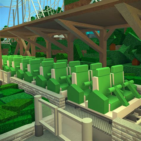 swan boats theme park tycoon 2 vertical launch coaster theme park tycoon 2 wikia