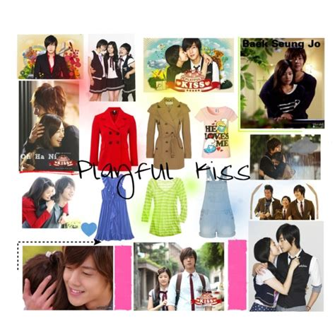 playful kiss oh ha ni hairstyle playful kiss oh ha ni hairstyle the gallery for gt playful