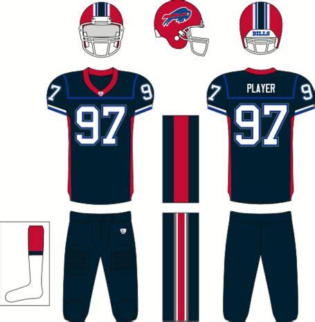 Kaos Sport Football Buffalo Bills Wordmark Logo 2011 Pres buffalo bills uniforms throughout the years buffalo rumblings