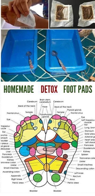 Naturopathy Foot Detox by 1000 Images About Home Remedies For Me On
