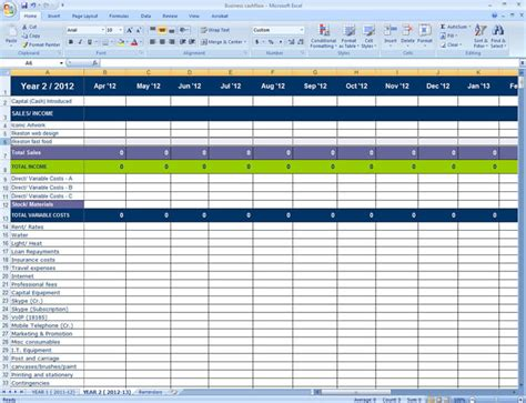 Self Employed Business Expense For Mba How by Self Employed Expenses Spreadsheet Template Sole Trader