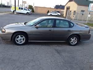 2003 Chevrolet Impala Ls 2003 Chevrolet Impala Pictures Cargurus