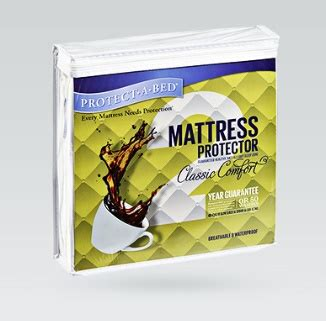 protect a bed queen protect a bed classic queen mattress protector beds online